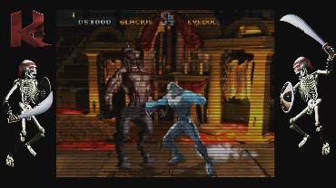 Killer Instinct Classic