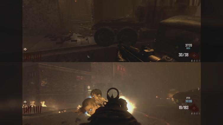 ausskate playing Call of Duty: Black Ops II